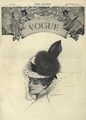 Cover for the April 19 1906 issue