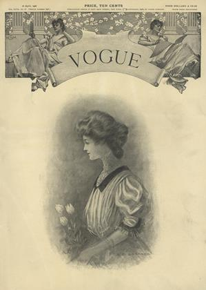 Cover for the April 26 1906 issue