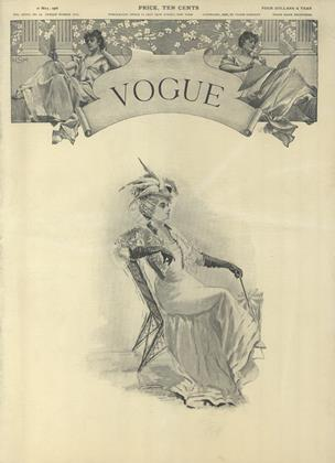 Cover for the May 10 1906 issue