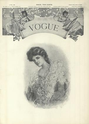 Cover for the May 31 1906 issue