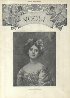 Cover for the June 7 1906 issue