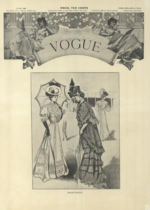 Cover for the July 12 1906 issue