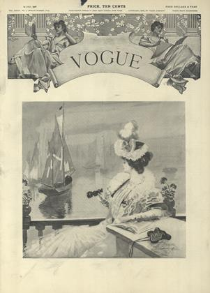 Cover for the July 19 1906 issue