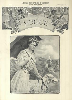 Cover for the July 26 1906 issue