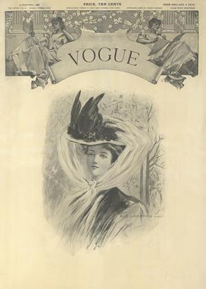 Cover for the September 13 1906 issue