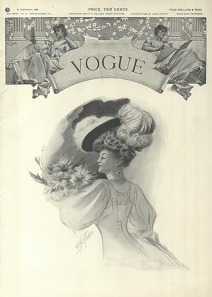 Cover for the September 27 1906 issue