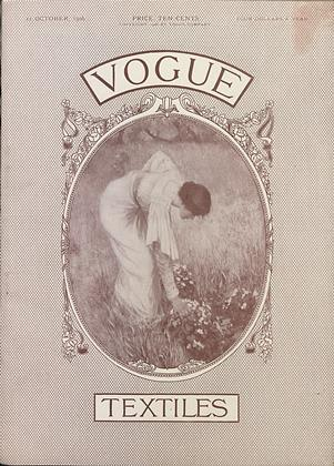 Cover for the October 11 1906 issue