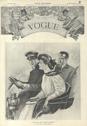 Cover for the November 15 1906 issue