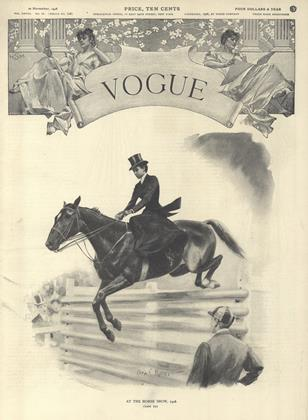 Cover for the November 22 1906 issue