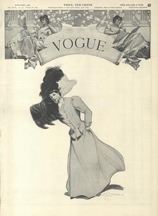 Cover for the November 29 1906 issue