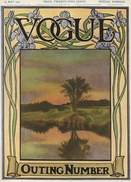 Issue: - May 23 1907 | Vogue