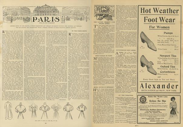 Article Preview: Paris (From Our Own Correspondent), June 20 1907 | Vogue