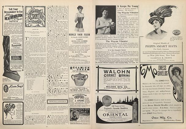 Article Preview: Skat: Lesson III, September 5 1907   Vogue
