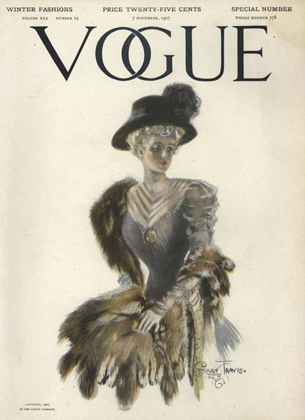 Issue: - November 7 1907 | Vogue