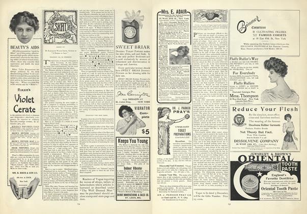 Article Preview: Skat: Lesson XIV, November 21 1907 | Vogue