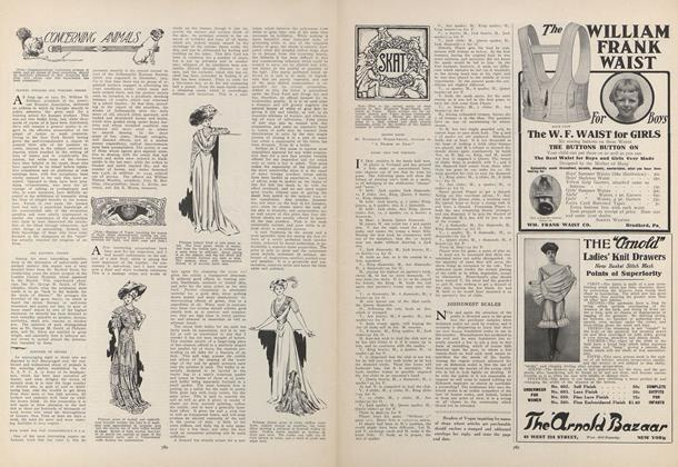 Article Preview: Skat, May 28 1908 | Vogue