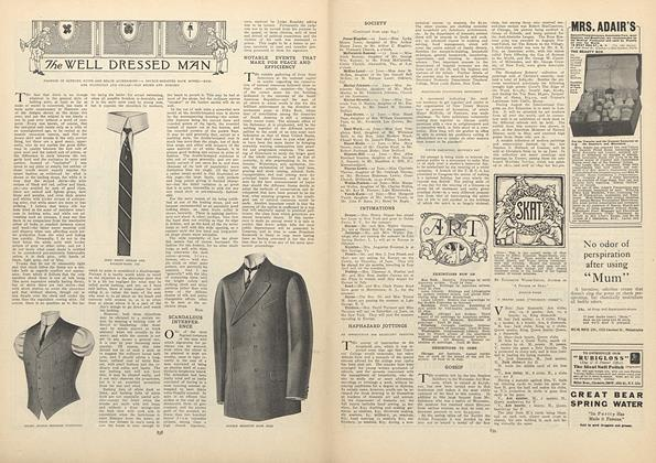 Article Preview: Skat, June 11 1908 | Vogue