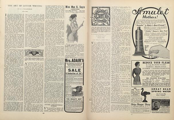 Article Preview: Skat, August 6 1908 | Vogue