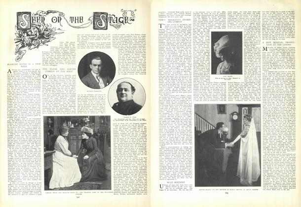 Article Preview: , October 15 1908 | Vogue