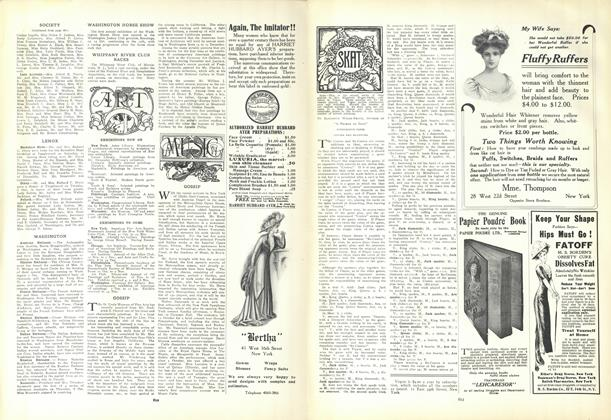 Article Preview: Skat, October 15 1908 | Vogue