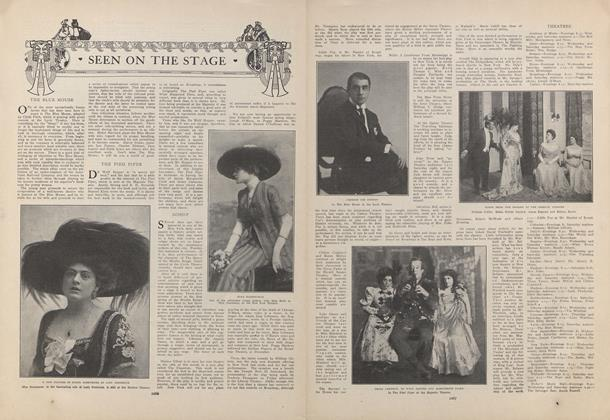 Article Preview: , December 24 1908 | Vogue