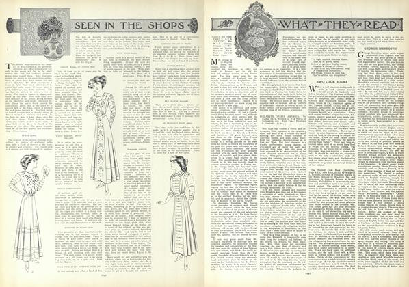 Article Preview: Seen in the Shops, June 3 1909 | Vogue