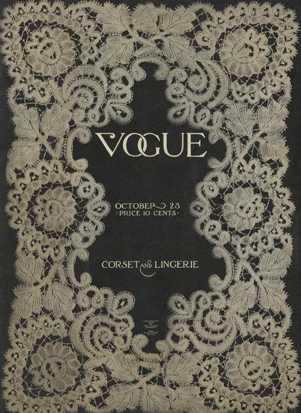 Issue: - October 23 1909 | Vogue