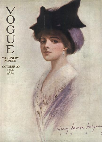 Issue: - October 30 1909 | Vogue