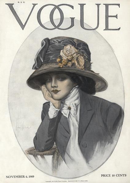Issue: - November 6 1909 | Vogue