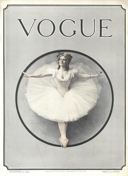 Issue: - December 11 1909 | Vogue