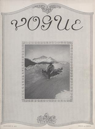 Cover for the January 8 1910 issue