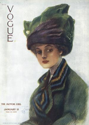Cover for the January 15 1910 issue