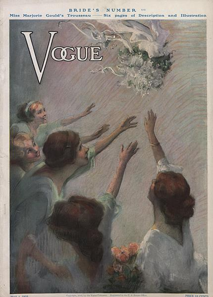 Issue: - May 1 1910 | Vogue
