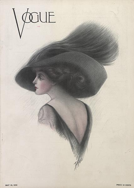 Issue: - May 15 1910 | Vogue