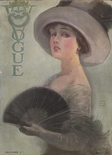 Issue: - December 15 1910 | Vogue