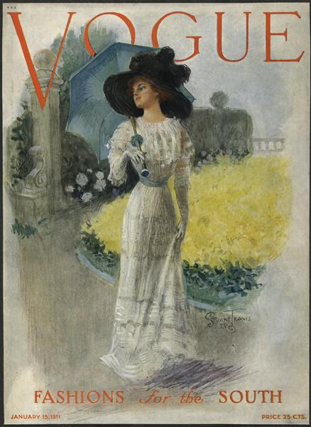 Issue: - January 15 1911 | Vogue