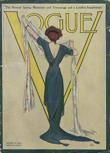 Issue: - March 15 1911 | Vogue