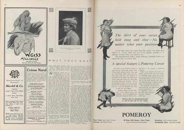 Article Preview: , April 15 1911 | Vogue