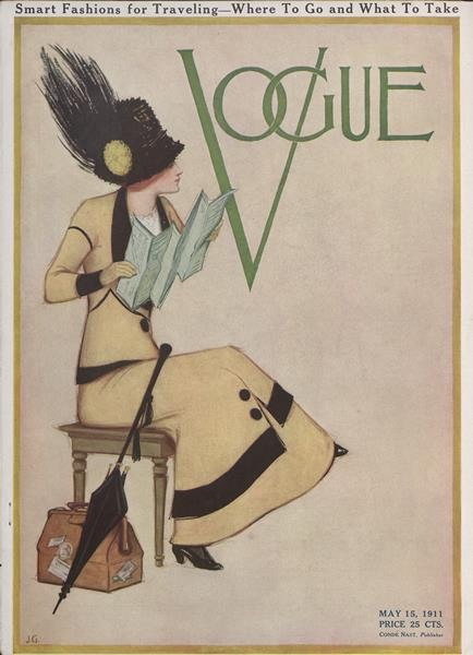 Issue: - May 15 1911 | Vogue