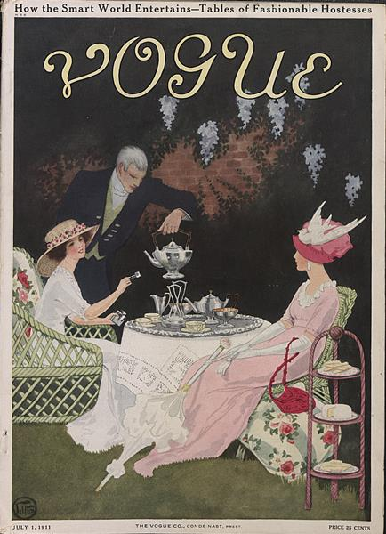 Issue: - July 1 1911 | Vogue