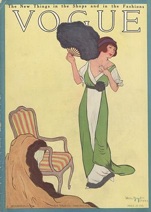Cover for the October 15 1911 issue