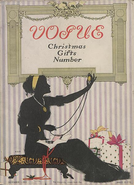 Issue: - December 1 1911 | Vogue