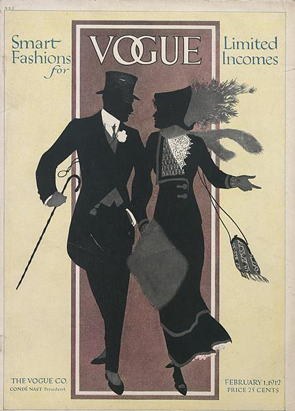 Issue: - February 1 1912 | Vogue