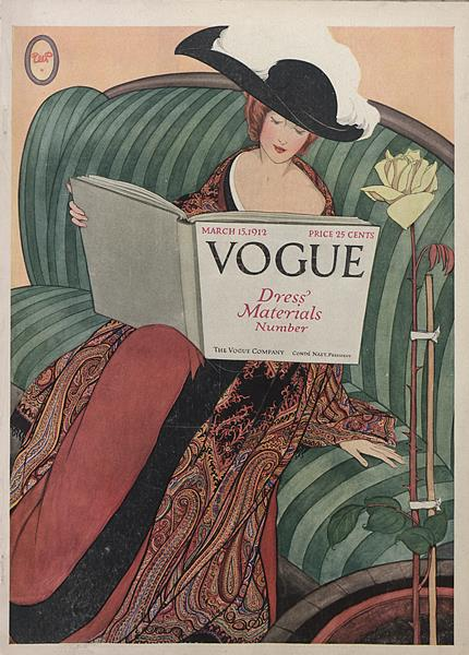 Issue: - March 15 1912 | Vogue