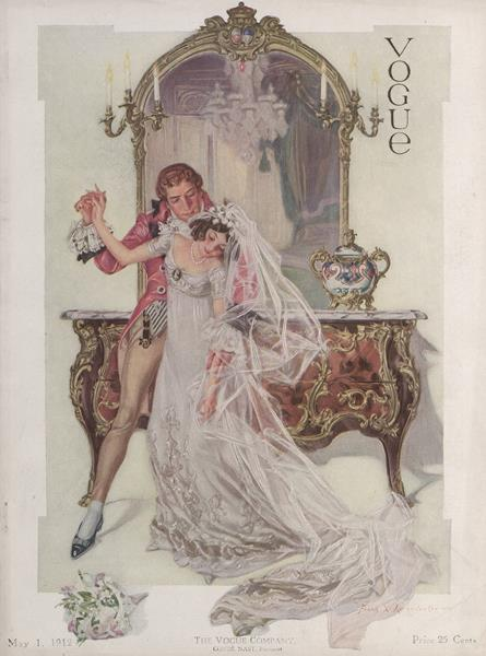 Issue: - May 1 1912 | Vogue