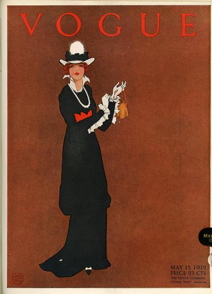 Issue: - May 15 1912 | Vogue