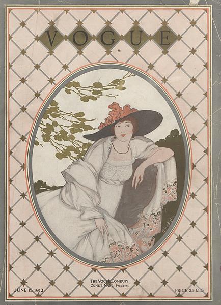 Issue: - June 15 1912 | Vogue