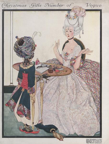 Issue: - December 1 1912 | Vogue