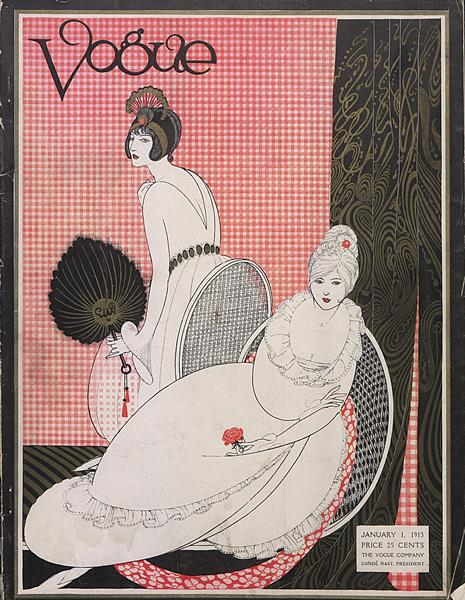 Issue: - January 1 1913 | Vogue