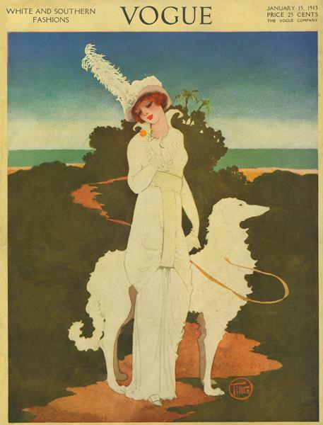 Issue: - January 15 1913 | Vogue